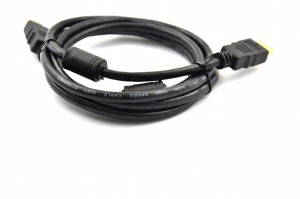 Kabel HDMI 3 metry HD FHD Cabletech