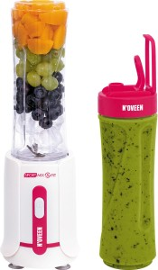 Blender Noveen Sport Mix & Fit SB220 Amarant