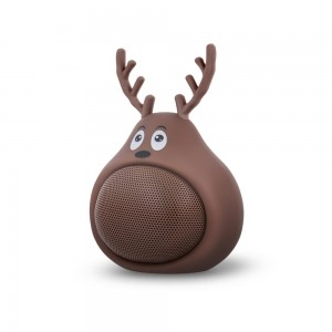 Głośnik Bluetooth Sweet Animal Deer Frosty Forever ABS-100